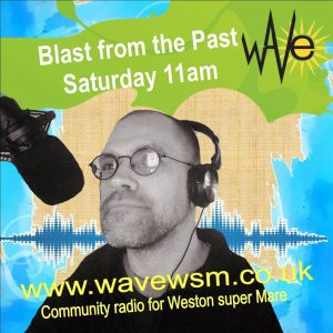Blast from the Past Radio Show
