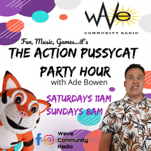 Ade Bowen & Pussycat Party Hour