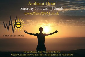 Wave-WSM-Ambient-Hour-Summer-Special-8th-August-2020