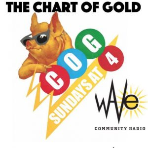 the chart of gold radio show