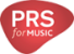 PRS Licensed Music
