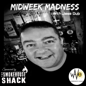 Jase Dubs Midweek Madness