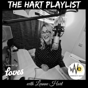 Hart Playlist Radio Show