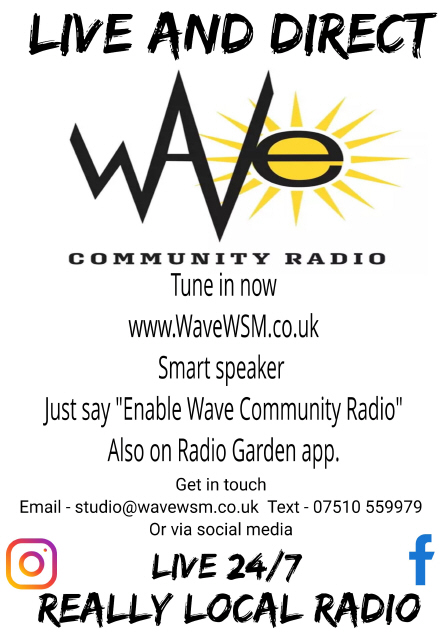 Enable-Wave-Community-Radio
